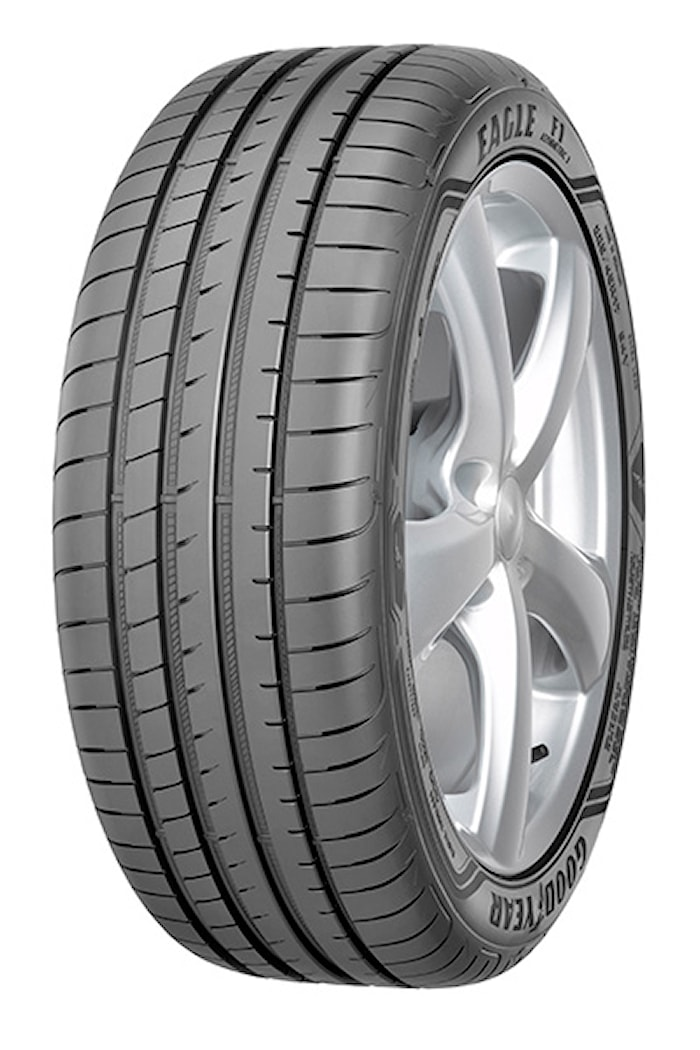 Goodyear Eagle F1 As.3 MOE 98Y