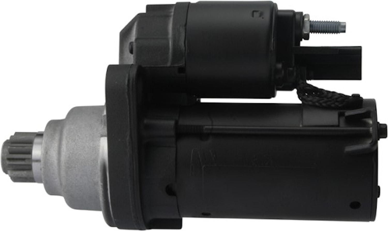 Startmotor 12V