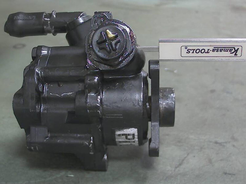 Servopump SV1
