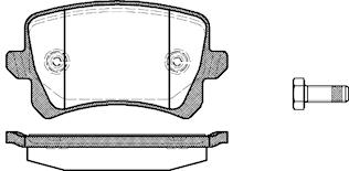 Belägg HP T1699