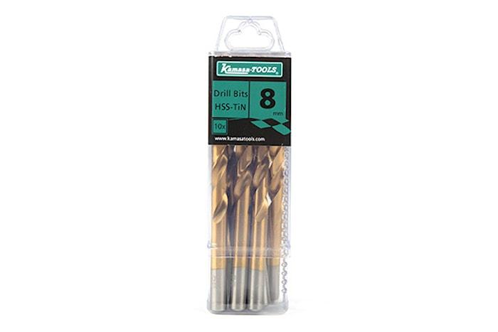 Borr TIN 10st 7.0 mm