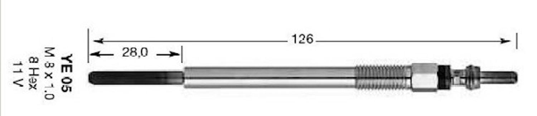 Glöd-D-Power-Självregl(YE05)