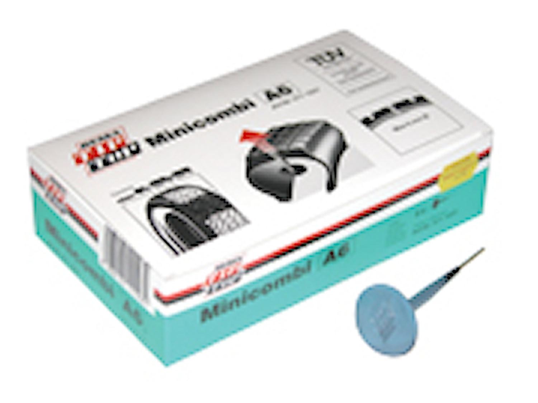 Minicombi A6