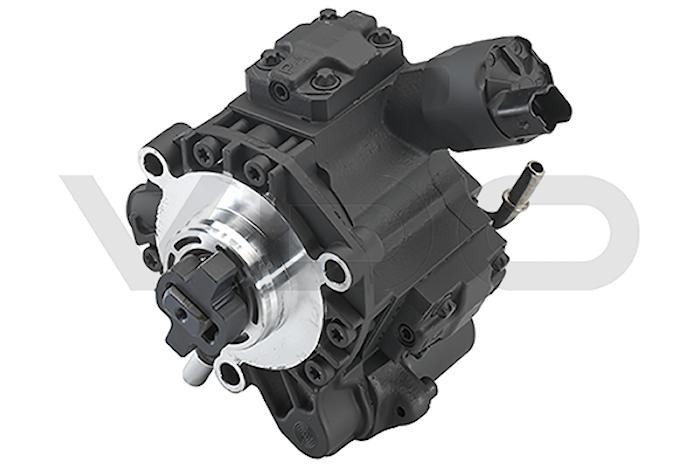Kompl.CR-pump DW10B