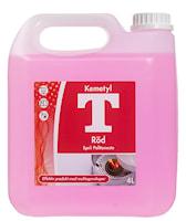 Rengöringsmedel T-Röd