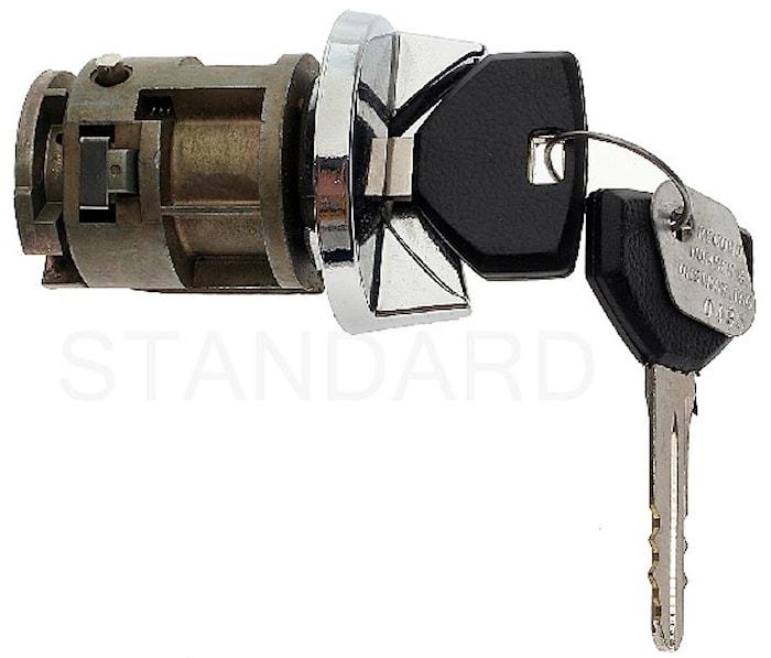 Locks - ignition