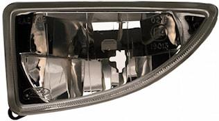 Dimstrålk vä H1 Ford Focus -01