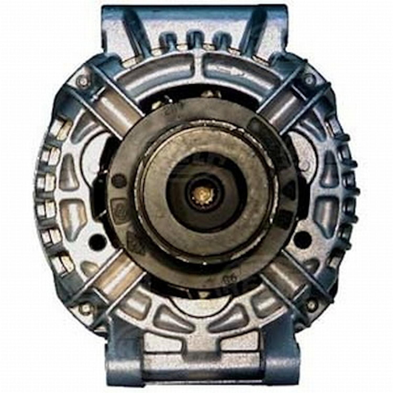 Generator utbytes 12V/98A