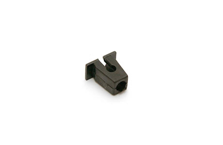Plast mutter 4,8 mm