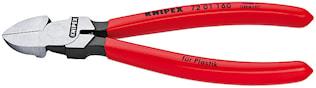 KNIPEX Sidavbitare plast 160mm