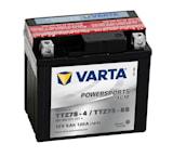 Batteri 5Ah MC YTX AGM