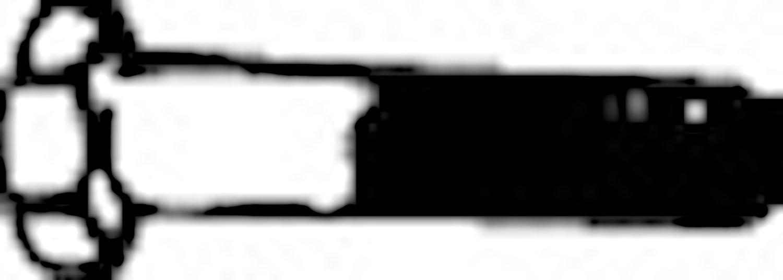 Bult M6x31