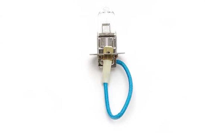Halogenglödlampa H3 24V 100W