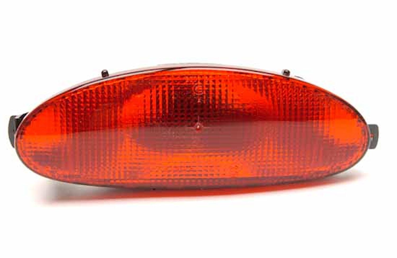 Dimbaklykta Peugeot 206, vä/hö