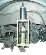 Pressanordning Renault Master,