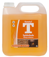 Kemetyl T-Spisbränsle