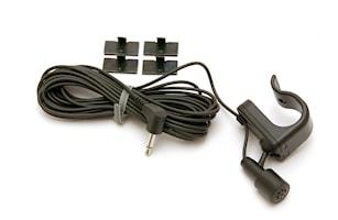 Bluetoothmikrofon extern