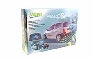 Parkeringshjälp Valeo kit3