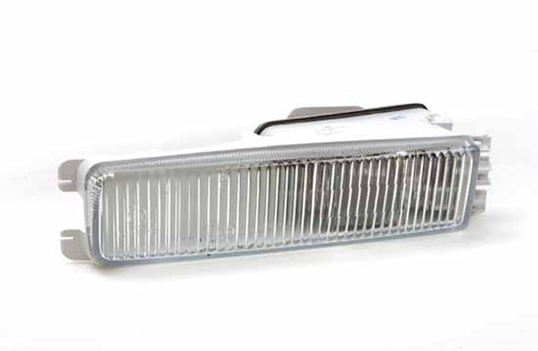 Dimstrålkastare vä DE Audi
