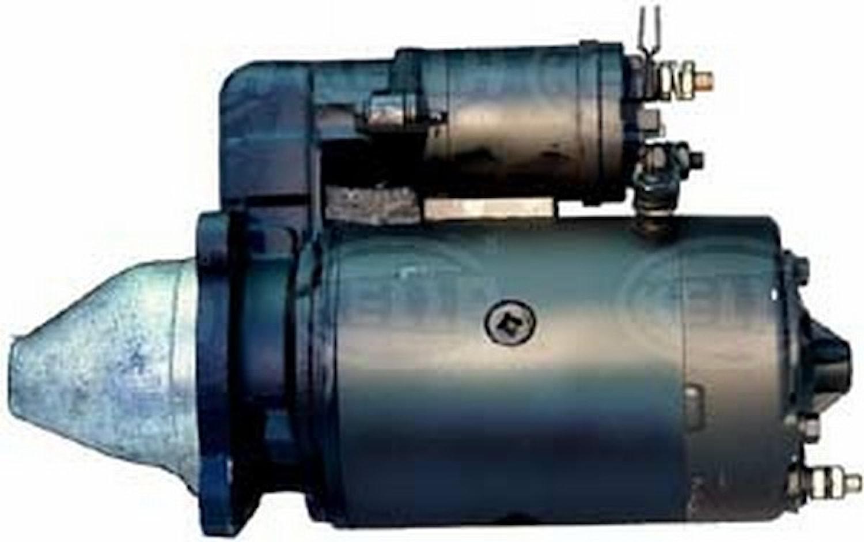Startmotor utbytes 12V/2,4kW