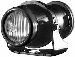Dimstrålkastare 12V Micro DE
