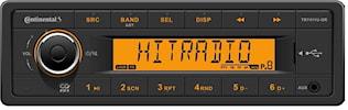 Bilstereo Radio/USB 12V
