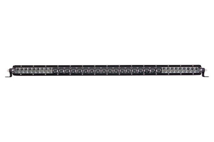 Extraljusramp LED SR2-30 Combo