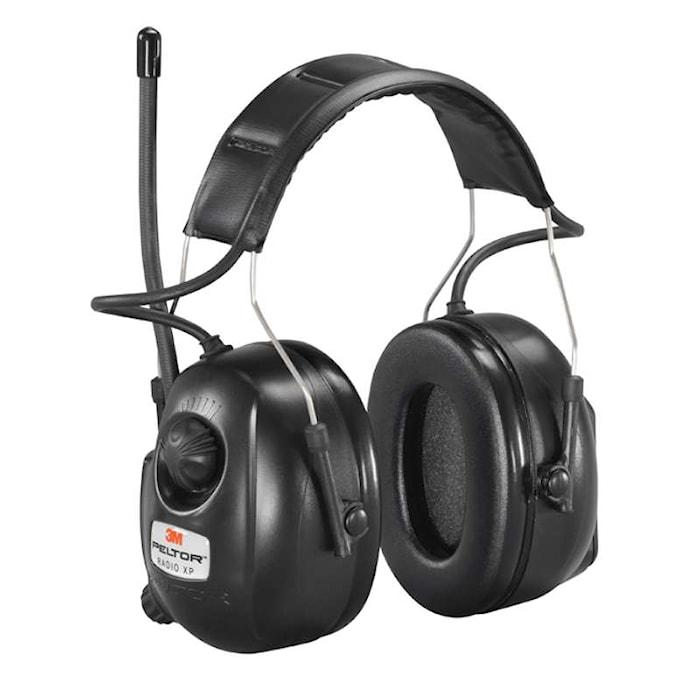 HRXP7A-01 Hörselskydd FM-Radio