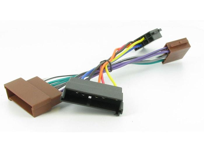 Adapter ISO Ford Ka