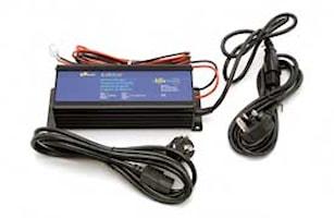 Batteriladdare 12v 240w