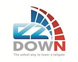 EZDown dämpar Toyota Hilux-15