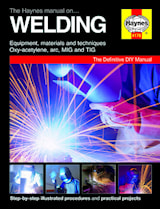 Welding Manual