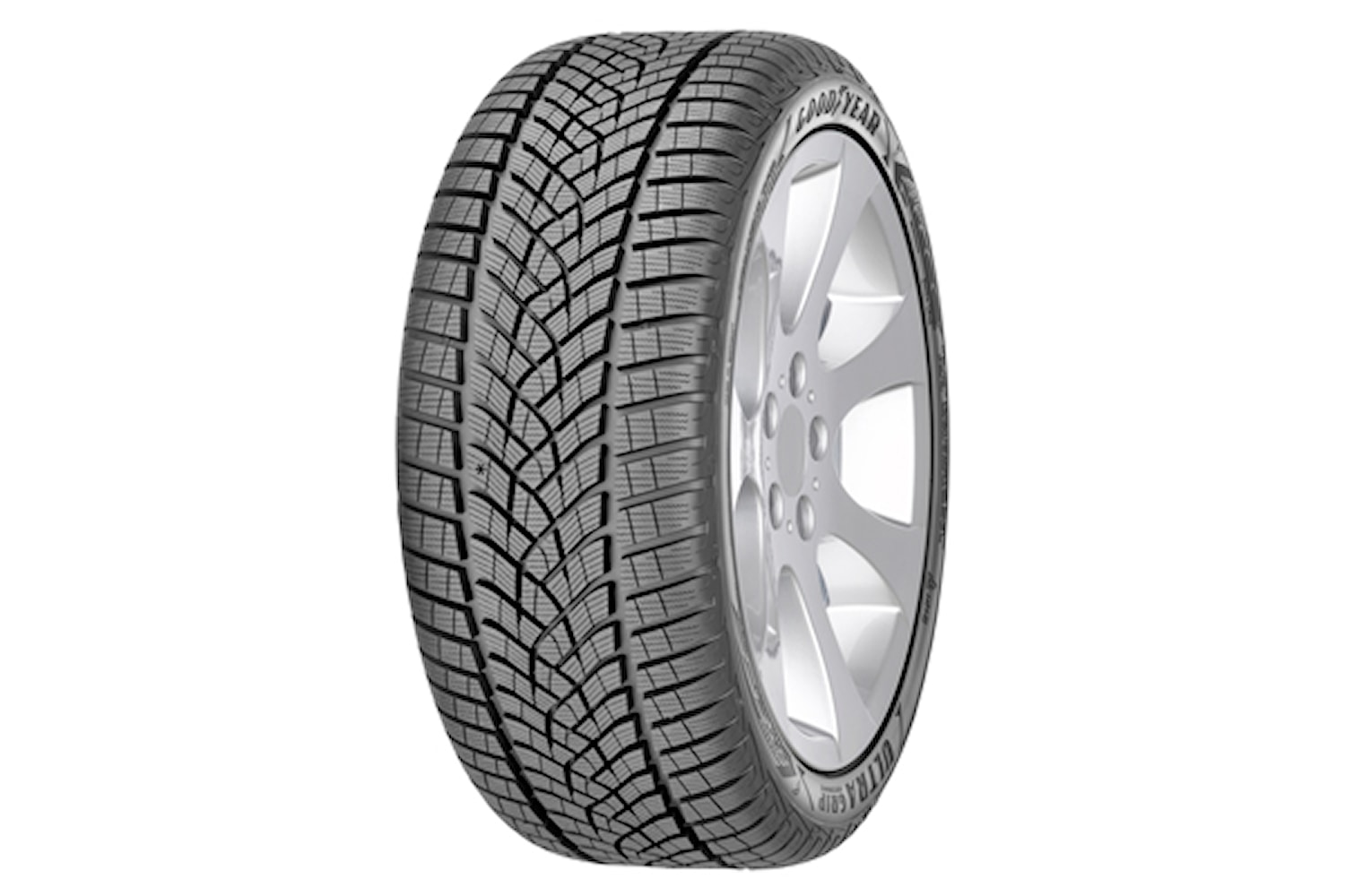 Goodyear UG Performance G1 93V