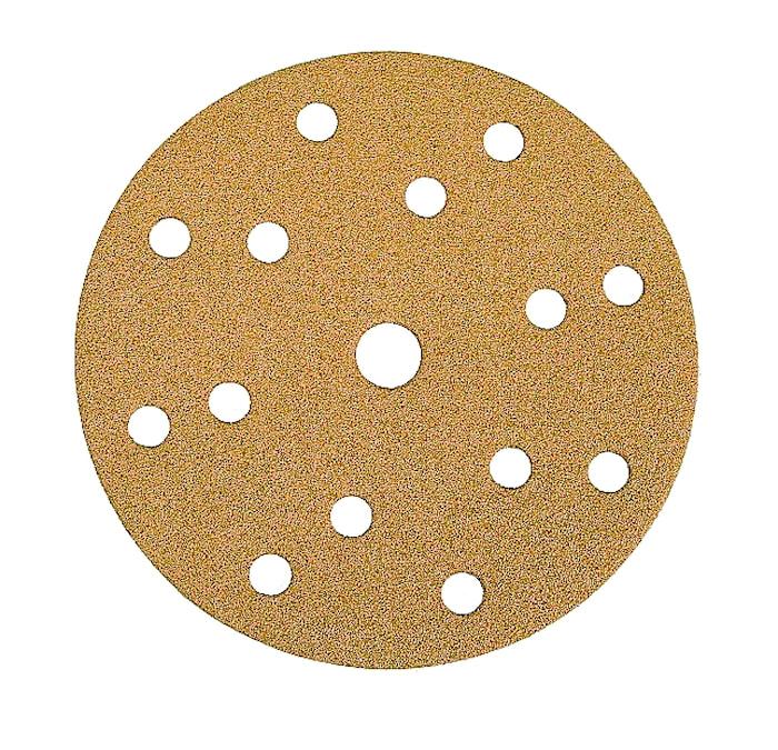 Gold 80k 150 mm 15 multihål