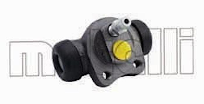 Hjulcylinder