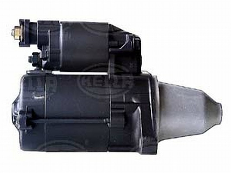 Startmotor utbytes 12V/0,8kW
