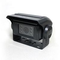 Backkamera färg IR el-visir