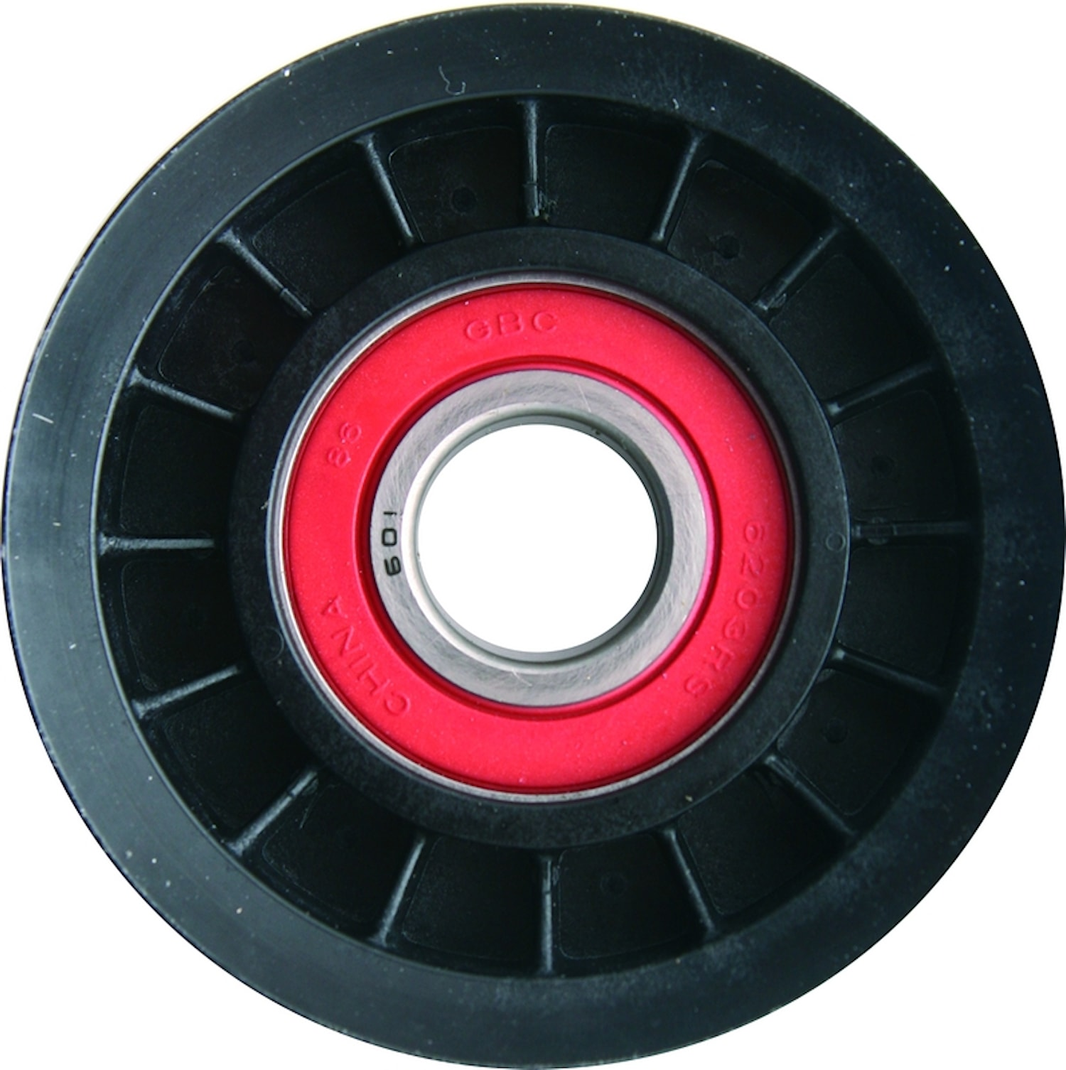 Remhjul (plast,70x17mm)