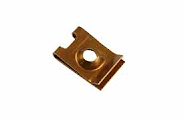Plåtmutter 4,8mm