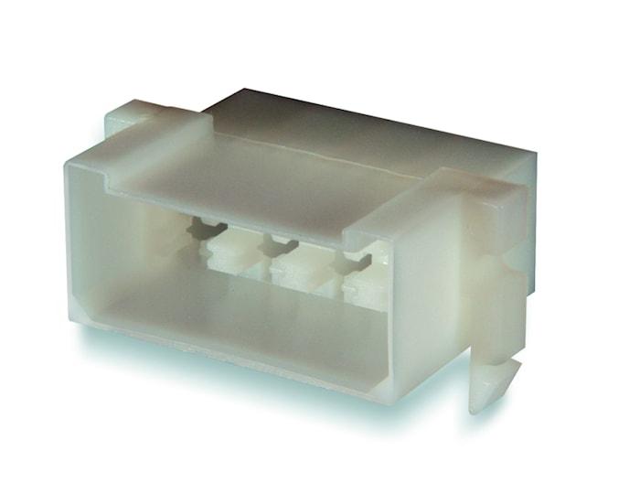 Stiftisolator 8-polig