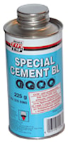 Spec.cement BL 225gr