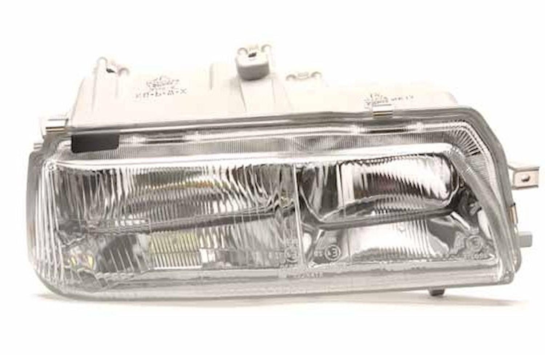 Strålk hö H4/H1 Honda Accord