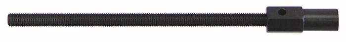Dragspindelsförlängare M10x1,2