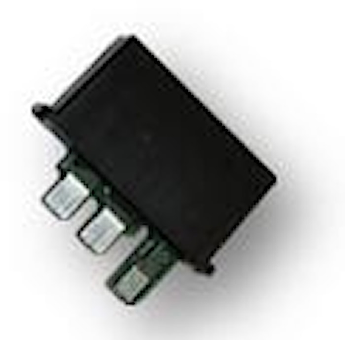 PP modul Power Switch PWM