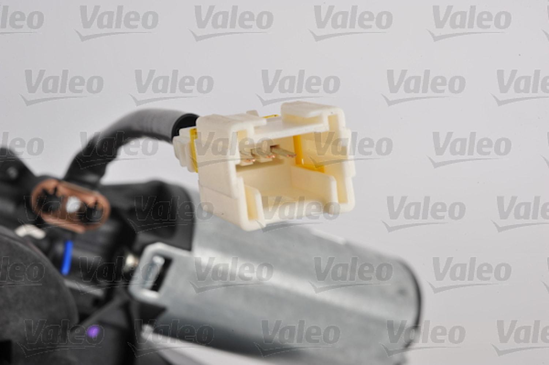 Torkarmotor Citroen