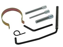 Monteringsverktyg