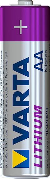 Batteri AA Lithium