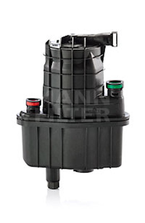 Bränslefilter m vattensensor