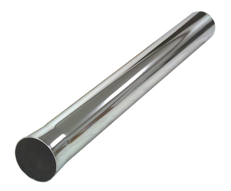 Kromrör 500 mm 2½ tum
