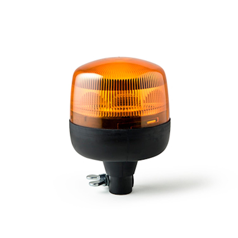 Blixtfyr Rota LED FL gul
